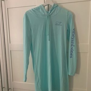 Vineyard Vines Beach Cover Up NEVER WORN